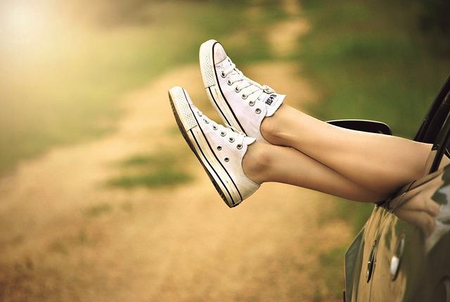 【幅広靴】が見つからない!靴探しの前に足のサイズを測ろう!