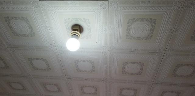 シーリングライトからLED電球へ!電球で耐えられる部屋の広さは?