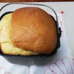 パナソニックホームベーカリーのレシピ!【ブリオッシュ】を焼いた感想