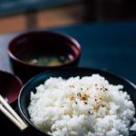 株主優待で【お米】がもらえる株【日本人】なら米があれば大丈夫!