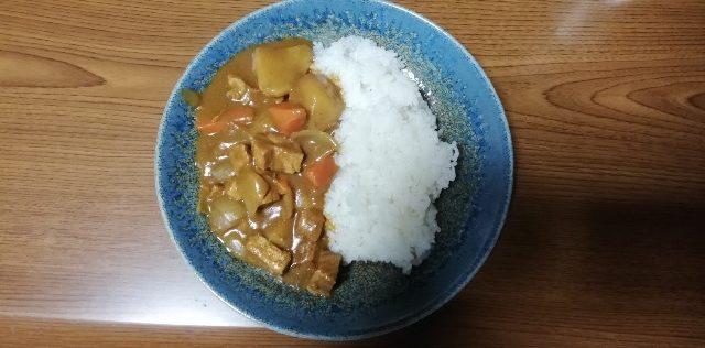 象印煮込み自慢(電気圧力鍋)レシピで簡単旨い!【ビーフカレー】