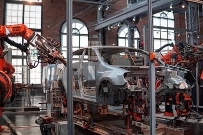 株は高いが景気は良い?経済指標のアメリカ製造業PMIを見てみると?