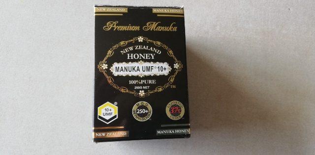 【奇跡のハチミツ】マヌカハニーで免疫力UP!風邪、花粉症対策におすすめ!