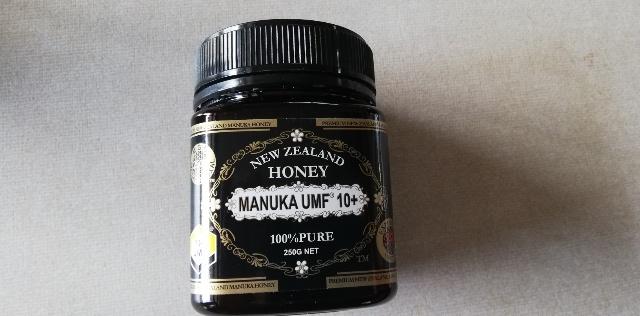 マヌカハニーで免疫力UP!風邪、花粉症対策におすすめ!