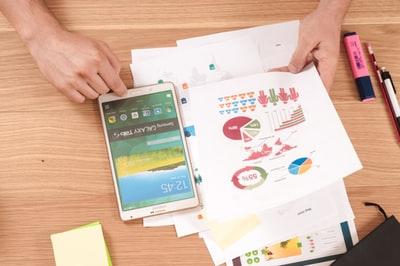 【投資判断】の指標を持とう!投資の基準には【データ】が必要!