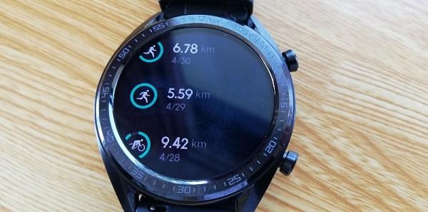 ランニング+5.59km(4/29)は、ヘルスケアアプリに転送できなかった分です。