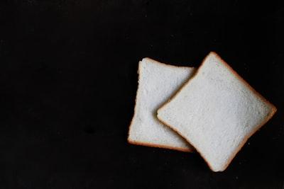 ちなみに強力粉で焼く普通の食パンの材料費は?