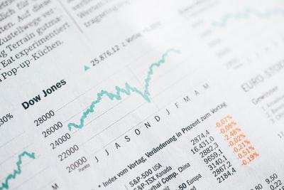 実経済と株価は連動しない?個人的には楽観相場!