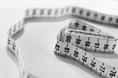 太らないための運動量はどれくらい?2年間色々と試してみた結果!