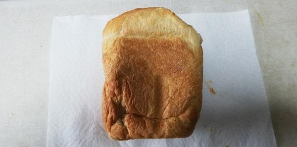 黒砂糖を使った食パンの感想
