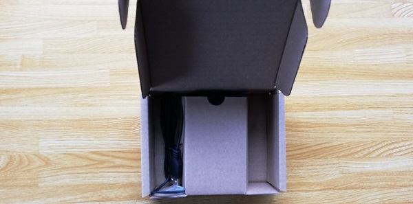 Amazonベーシック マウス!