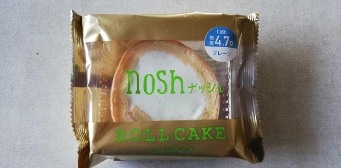 ヘルシー・糖質制限の宅配「nosh-ナッシュ」のデザートを食べてみた!
