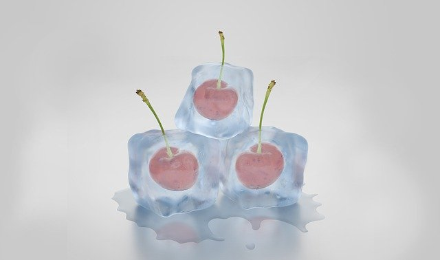 まとめ買いのための冷凍庫の使い方