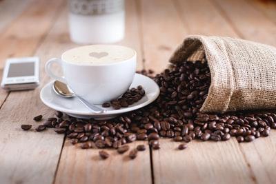 ホームベーカリーで簡単コーヒーパン!