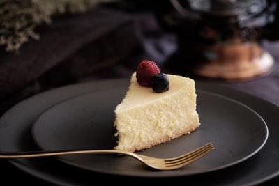 パナソニックホームベーカリーで簡単チーズケーキ作り!