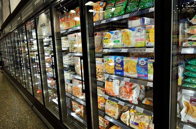 コストコの大量買いには冷凍庫が必要?