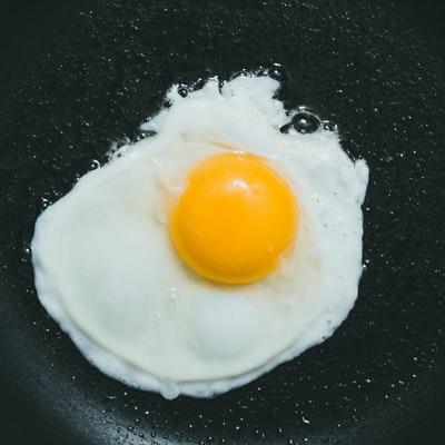 コストコで買える卵!日にちが経っても崩れにくい!