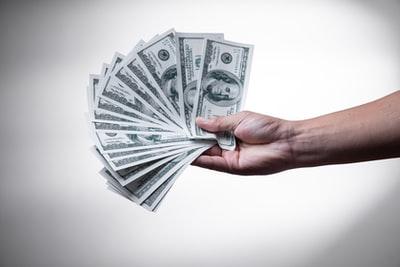【二回目特別定額給付金の特設サイトを開設しました】という詐欺メールが届いた!