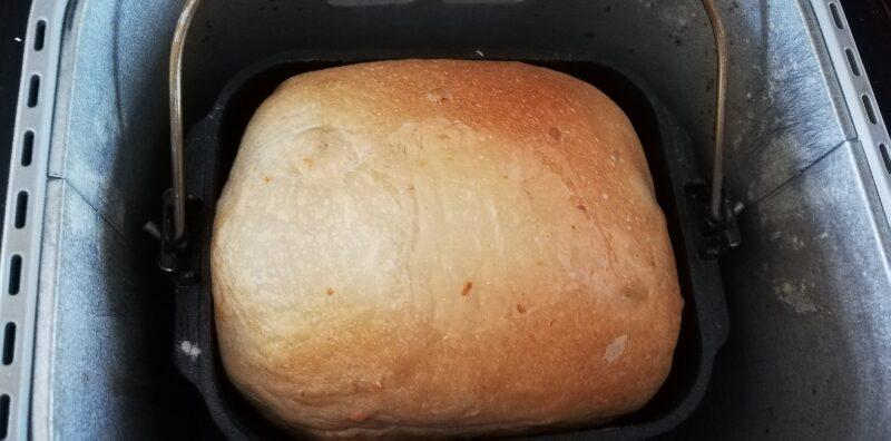 パイオニア企画のスーパーキングで焼いたパン