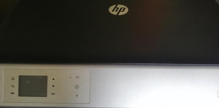 HP4504ENVYプリンターのドライバーを入れ直した!どれを入れればいいか迷う?